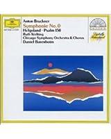 Symphonie No. 0 / Helgoland / Psalm 150