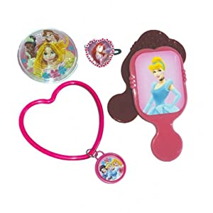 Disney Princess 24 Piece Favour Party Pack from Amscan