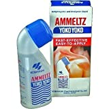 Ammeltz Yoko Fast Relief Aches Muscular Pains 82ml