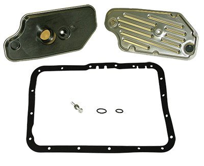 Wix 58841 Automatic Transmission Filter Kit -