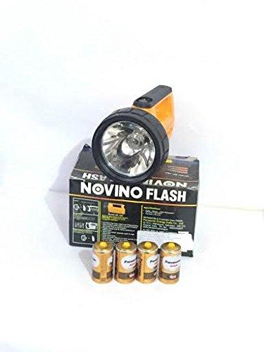 Panasonic BF-104 Torch Light