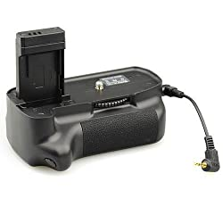 Meike Battery Grip for Canon EOS 1100D Rebel T3 LP-E10