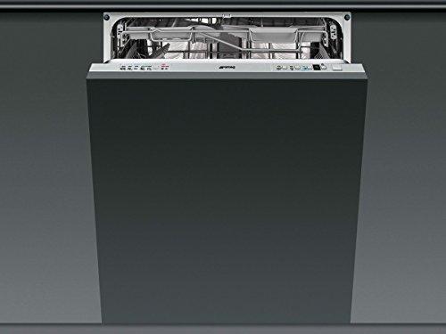 Smeg ST331L Lave-vaisselle 46 dB A++ Noir