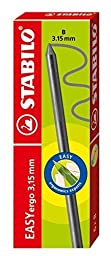 Stabilo Easy Ergo Pencil 3.15mm Hb Refills by Stabilo