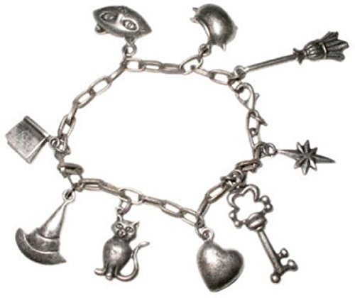 Charm School Witch Bracelet - 1