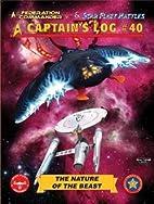 Star Fleet Battles: Captain's Log 40 by…