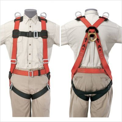 Safety Harness Regulations front-657171