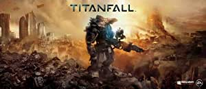 Poster collector Titanfall