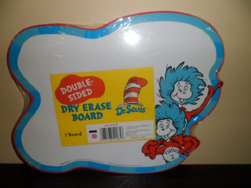 Dr. Seuss Small Dry Erase Board - 1
