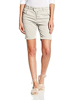 TOM TAILOR Denim Bermuda (Beige)