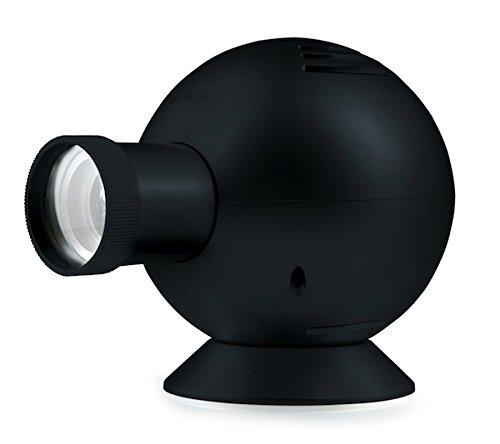TFA 60.5007 Time Ball analoge Projektionsuhr