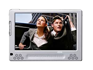 "Archos 705 WiFi 80GB Portable Media Player 7"" Touch Screen"