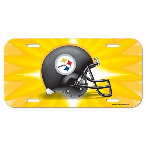 Pittsburgh Steelers Official 12