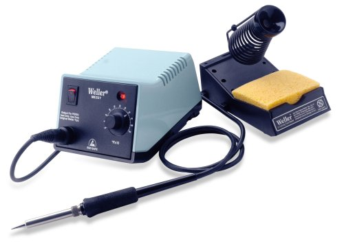 Great Features Of Weller WES51 Analog Soldering Station