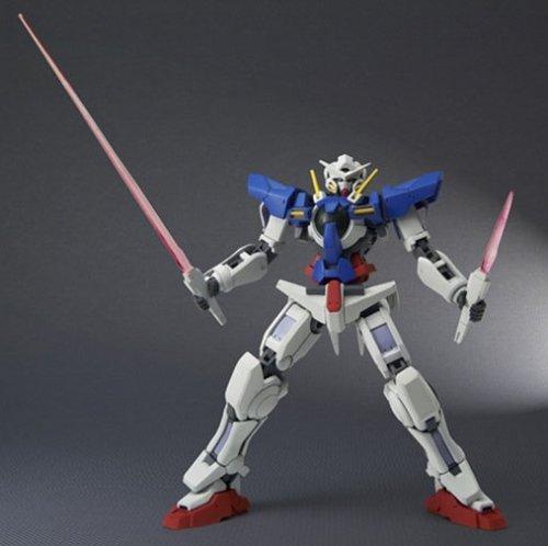 GN-001 Gundam Exia, Mobile Suit Gundam 00