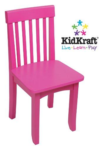 Kidkraft Avalon Chair 16616 Furniture (Raspberry)