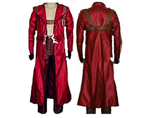 Devil May Cry 3 DMC3 Dante cosplay costume