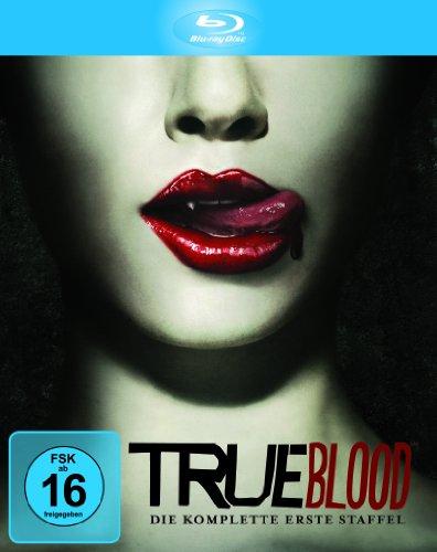 True Blood - Die komplette erste Staffel [Blu-ray]