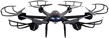 DBPOWER X600C 6-Axis Gyro RC Hexacopter