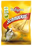 Pedigree Schmackos Healthy Mixed Dog Chew Treat 20 Pack