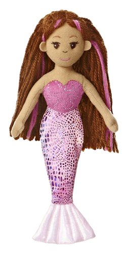 "Aurora World World Alyssa Mermaid 10"" Doll"