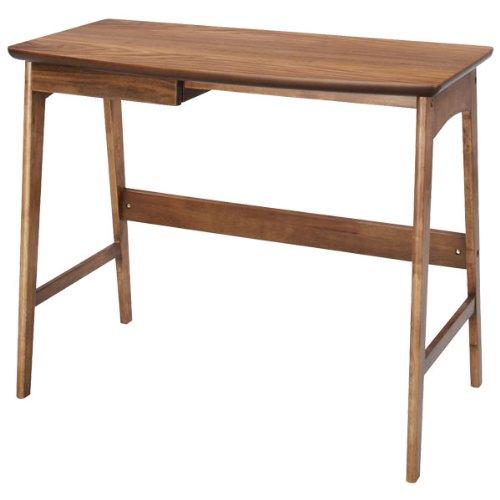 テーブル 机 木製 北欧 トムテ 北欧家具 デスク TAC-243WAL