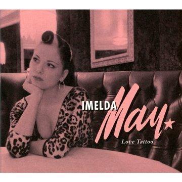 Love Tattoo by May, Imelda [Music CD]