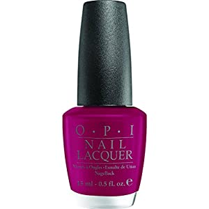OPI Nail Polish Miami Beet 0.5 oz.