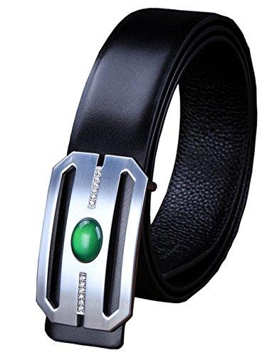 menschwear-mens-belts-full-grain-leather-metal-slide-buckle-35mm-white-110cm