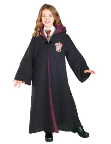 girls - Harry Potter Gryffindor Kids Costume M Halloween Costume