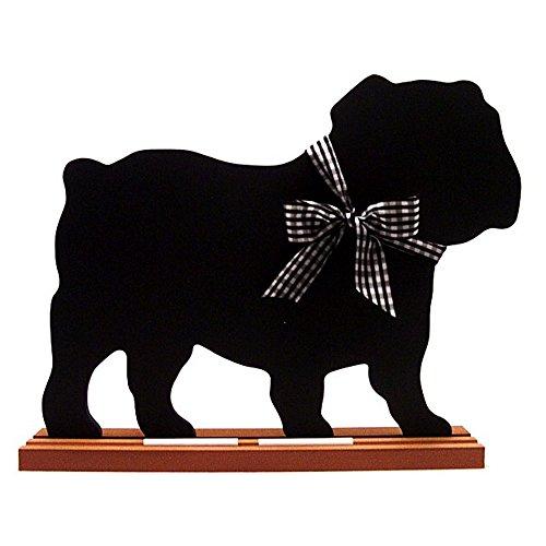 bulldog-blackboard-wall-model