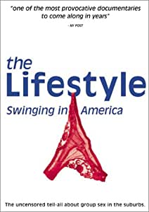 LIFESTYLE:SWINGING IN AMERICA