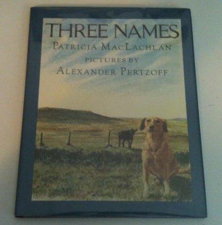 Three Names PDF