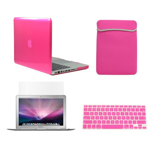 $$  TopCase New Macbook Pro 13