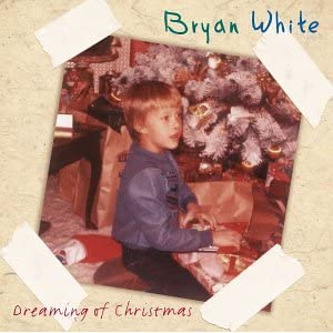 Bryan White - Dreaming Of Christmas