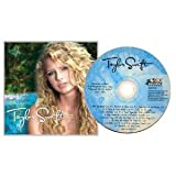 Taylor Swift - 'Taylor Swift' CD