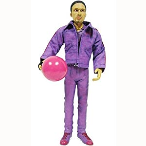 Bif Bang Pow! The Big Lebowski Series 3 Urban Achiever Action Figure Jesus