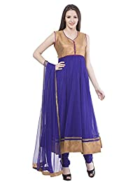 Fasense Ready To Wear Anarkali Salwar Suit