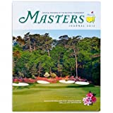 41WW8q4p1HL. SL160  Official 2012 masters journal