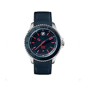 アイスウォッチ BMW MOTORSPORT STEEL クオーツ メンズ 腕時計 BM.BRD.B.L.14[並行輸入品]