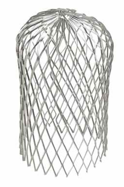 amerimax home 21059 gutter strainer 3 alum tiny reals home depot. Black Bedroom Furniture Sets. Home Design Ideas