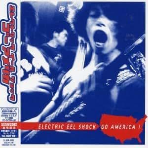 Electric Eel Shock Go America!