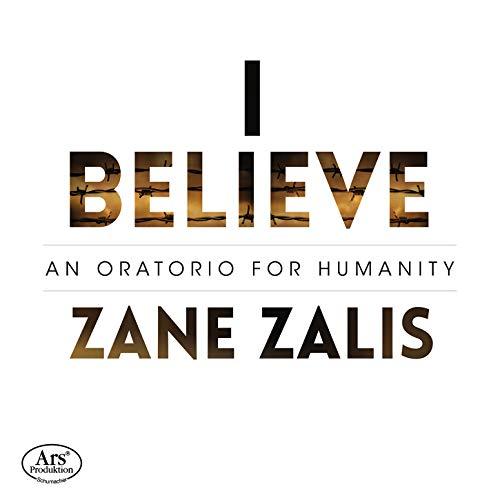 SACD : ZALIS - I Believe