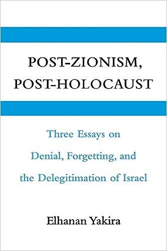 Essay on holocaust | Academic Coaching and Writing LLC