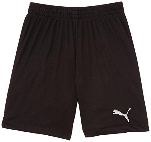 PUMA Kinder Hose Velize Shorts without innerslip, black,...