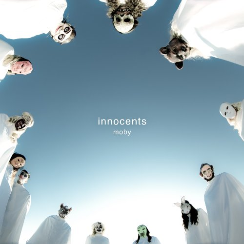 Moby - Innocents, Live at the Fonda, LA - Zortam Music