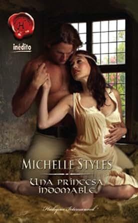Una princesa indomable harlequin internacional spanish - Libros harlequin gratis ...