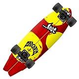 "Lost SurfSkates(ロストサーフスケート) MINI RNF 26"" SS212"