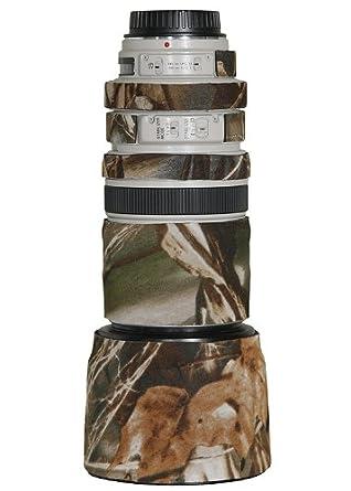 Lenscoat Canon 400 IS Max4