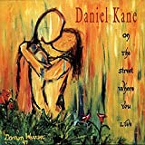 Daniel Kane On the Street Where You Live (UK Import)
